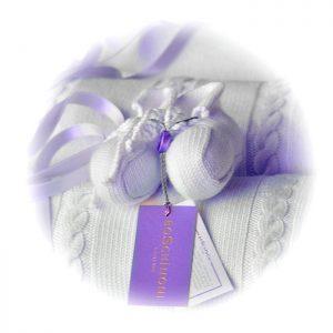 Scarpette Boschinoni Couture